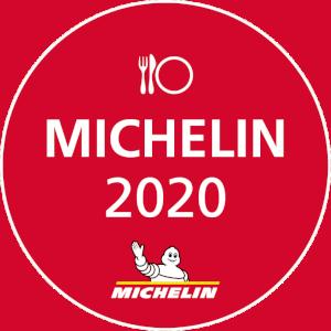 Selezionato nella guida Michelin